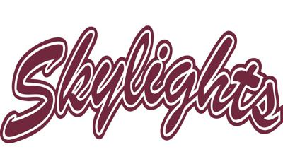 MSU Northern Skylights logo
