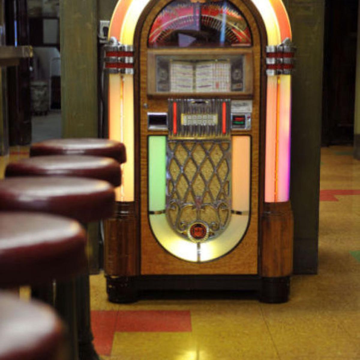 Jukebox at the Parrot | Montana News | billingsgazette com