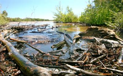 2011 Yellowstone River oil spill