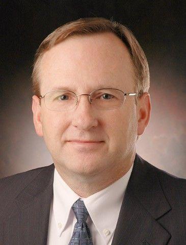 Rep. Don Jones, R-Billings
