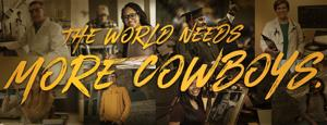 University of Wyoming launching 'Cowboy' promotion early to capitalize on national attention