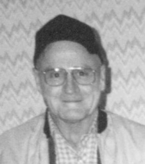 Donald 'Red' Dean Muth