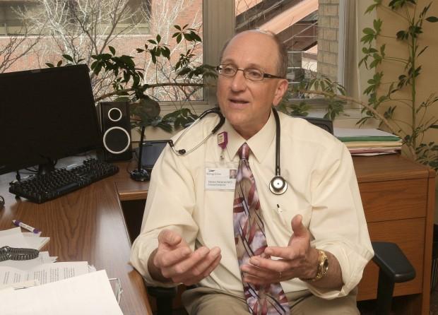 Dr. Steven Gerstner