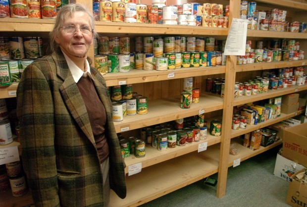 Food Pantry Billings Mt