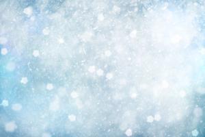 Snow showers still possible toward week's end