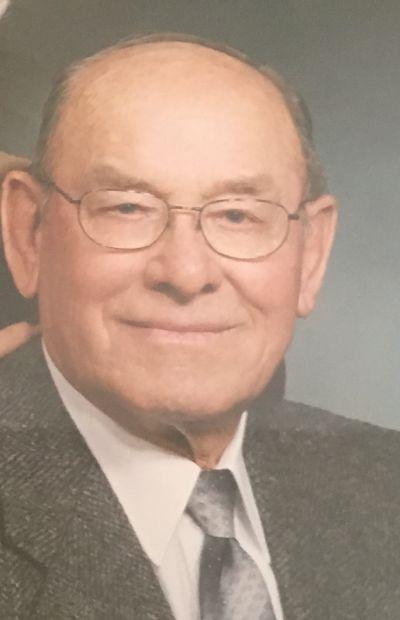 John Alvin Bowman
