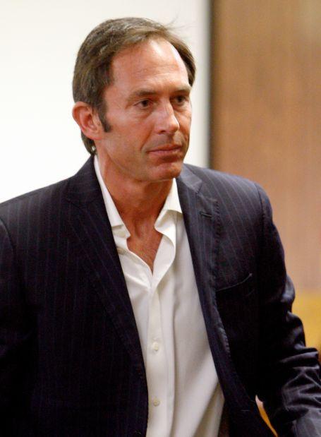 Montana Sen. Jason Priest