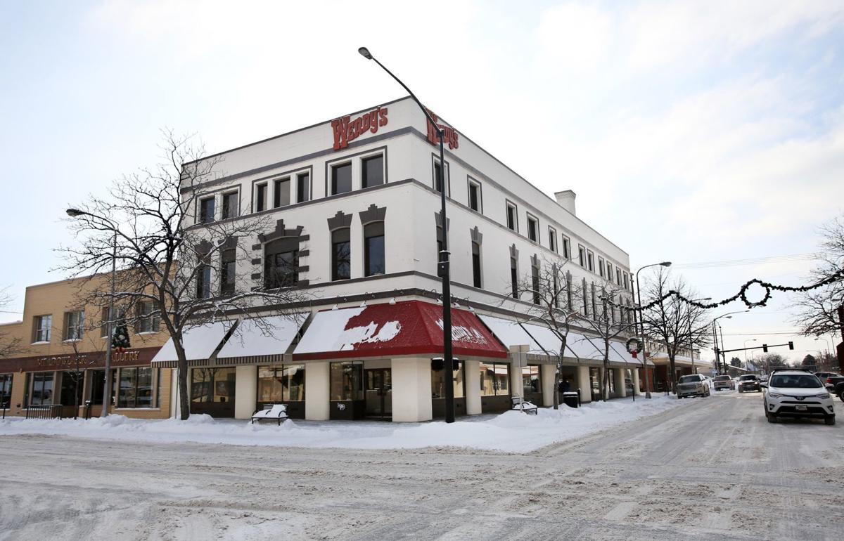 historic former wendy s home downtown headed for massive remodel