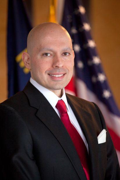 Drew Turiano, U.S. House candidate