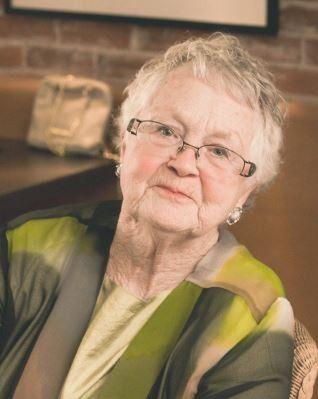 Nancy Matthews McCaffree
