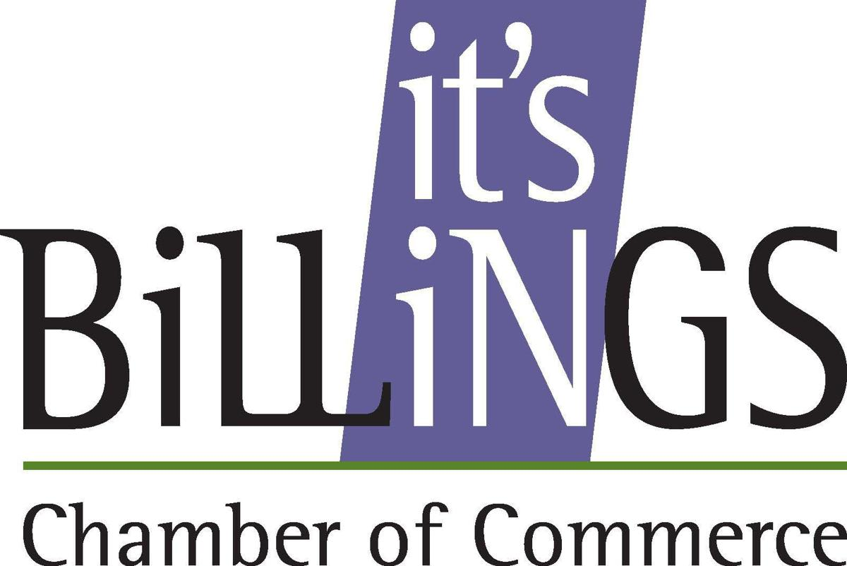 Billings Chamber Cover logo