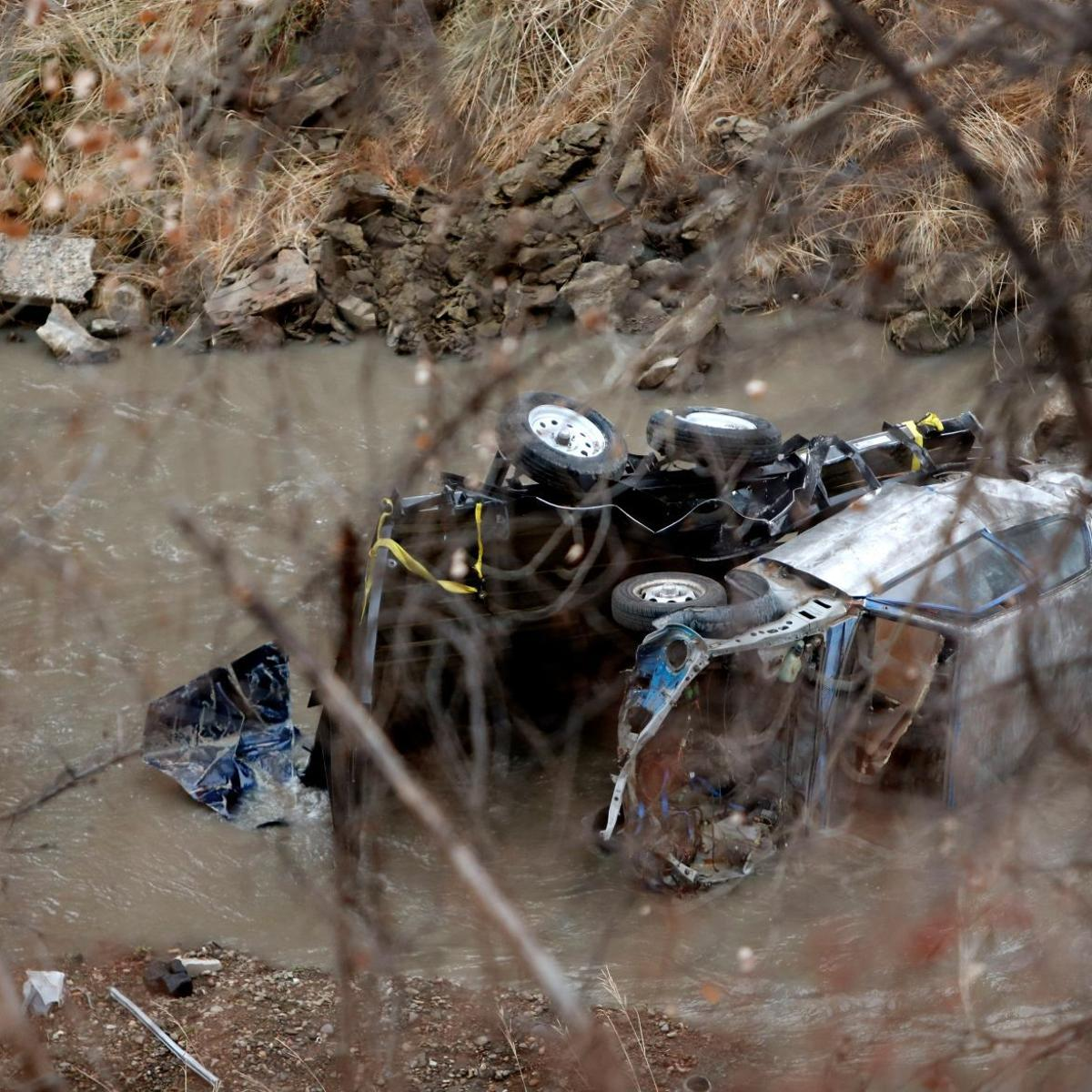 Montana Highway Patrol continues to investigate crash that killed