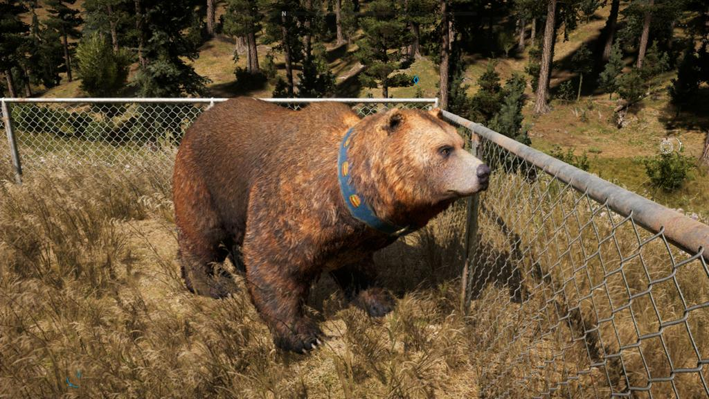 5 Things Far Cry 5 Gets Right About Montana And 5 Things It Gets Wrong Entertainment Billingsgazette Com