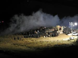 Army Corps wants dismissal of North Dakota lawsuit seeking reimbursement for DAPL costs