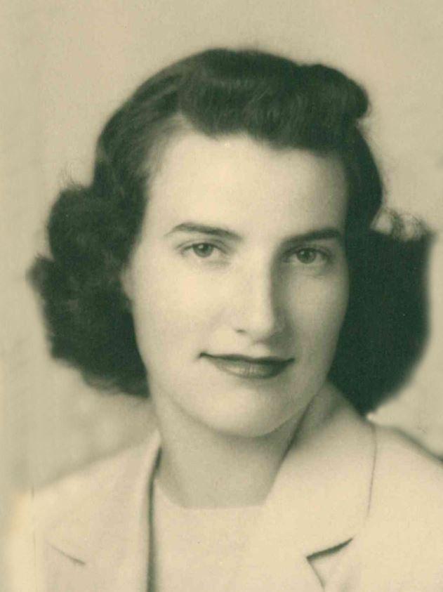 Barbara Adams Genest