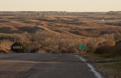 Oil Pipeline Nebraska