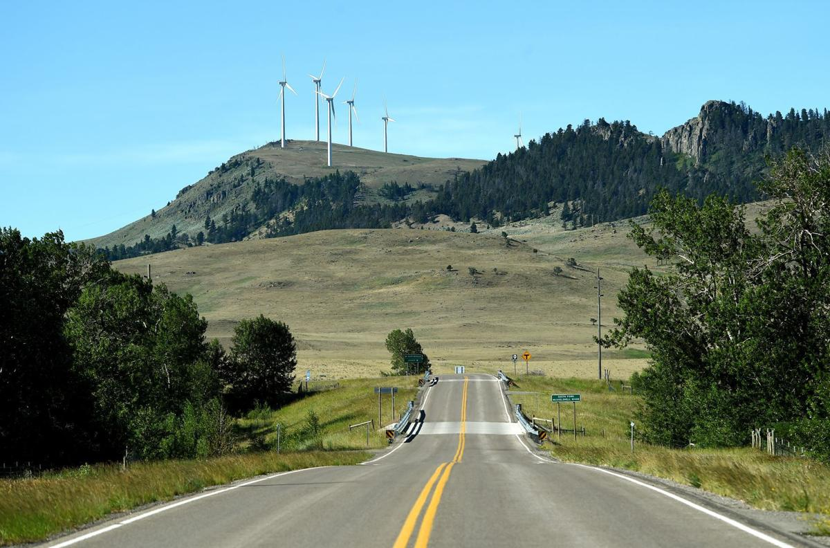 Absaroka Energy Gordon Butte