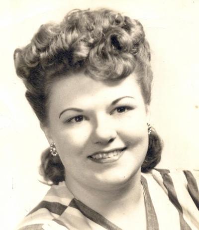 Myrna Givin