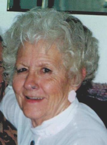 Mary Louise Bangart