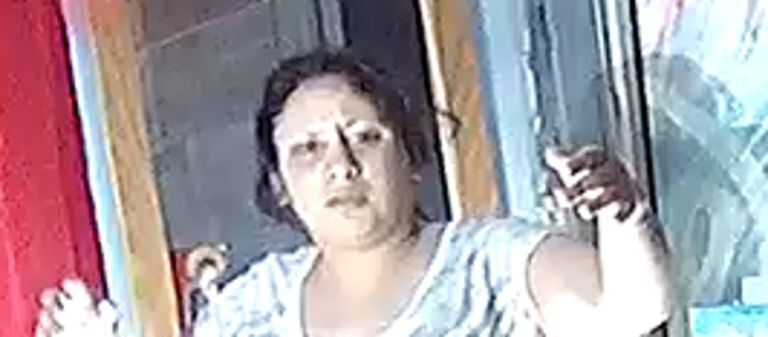 Marlina Nannett Martinez