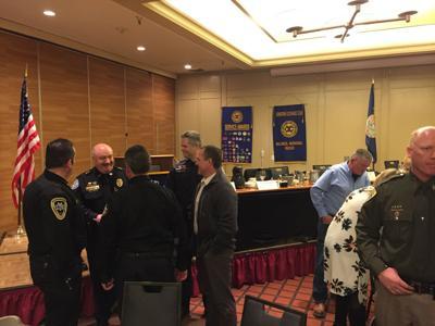 58th Annual National Crime Prevention Program