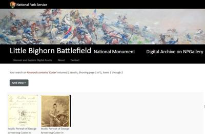 Battlefield archives digitized