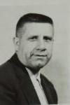 Robert Vincent Willett, Sr.