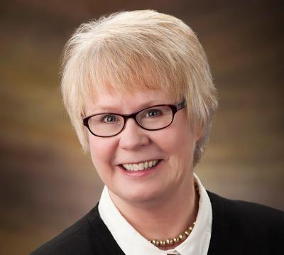 Sen. Margie MacDonald, D-Billings