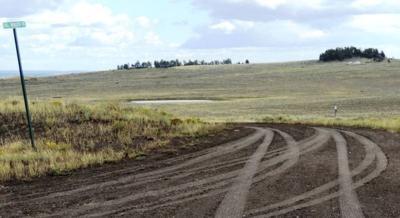 Bullwhacker Road