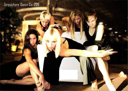 Terpsichore Dance Company