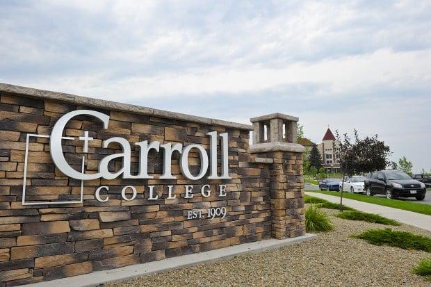 Forbes magazine study ranks Carroll College No. 152 in U.S ...