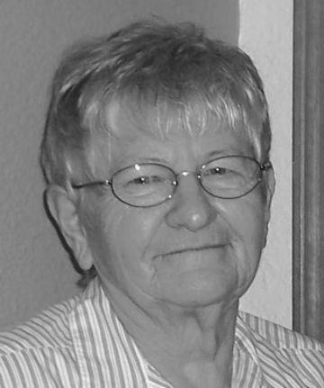 Agnes Rose Weinzetl