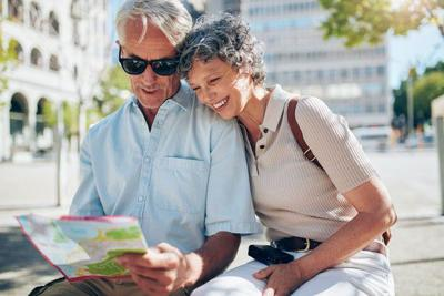How to Budget for Travel in Retirement
