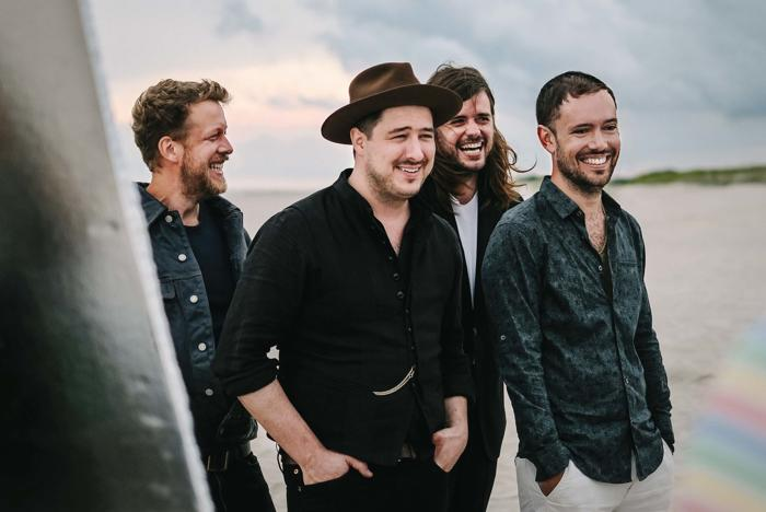 More tickets for Mumford & Sons' Missoula concert to go on sale