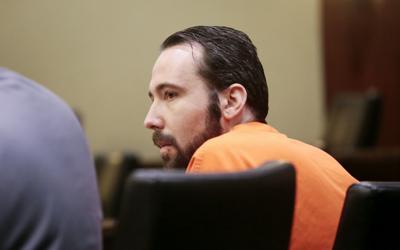 William Hoehn sentencing