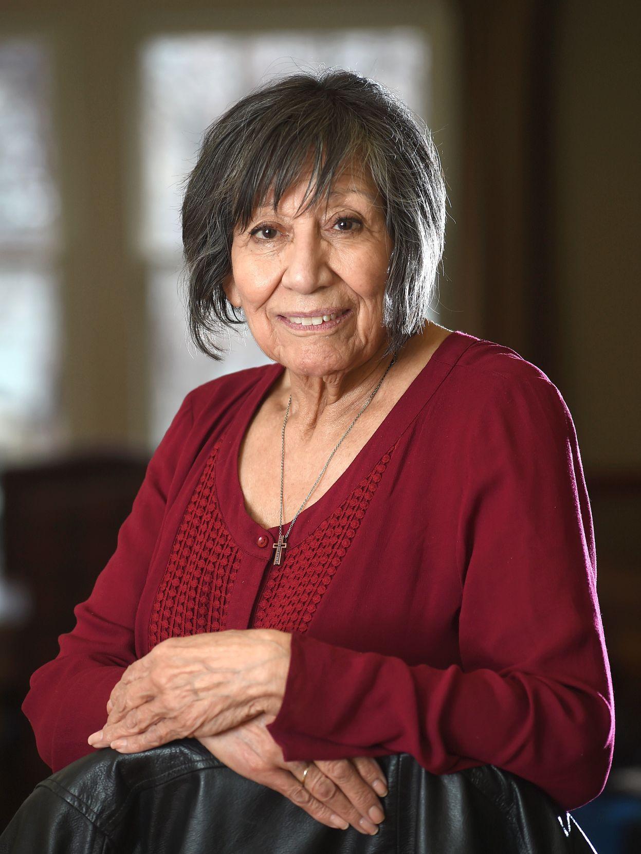 Maria Elena Beltran
