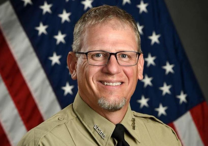 Write-in candidate wins Eastern Montana sheriff's race after sex-abuse allegations sink 2 opponents