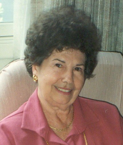 Helen LaVoy