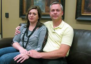 North Dakota couple sues Catholic Charities over adoption