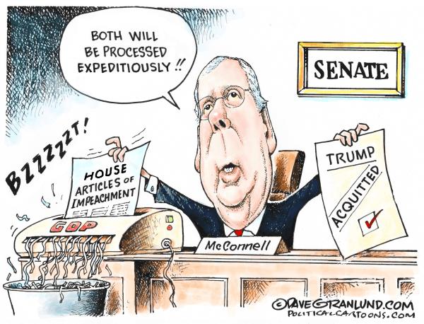 McConnell's Senate