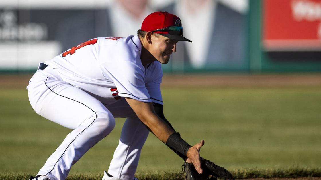 Billings Mustangs infielder signs minor league deal with Kansas City Royals