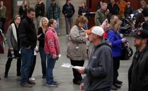 Voter turnout in Yellowstone County shatters past records by more than 10,000