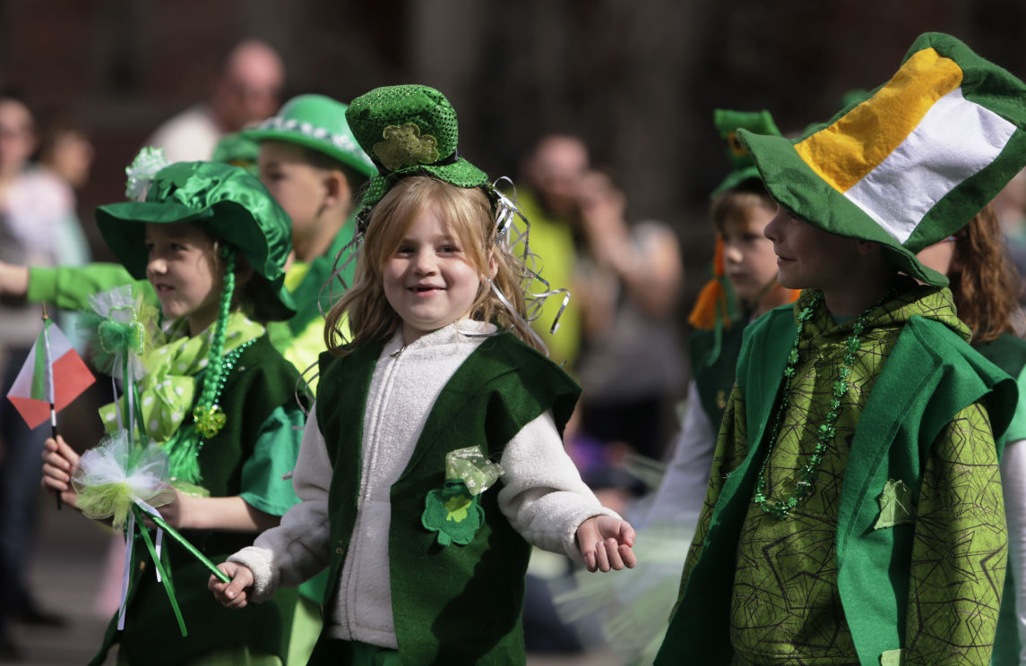 st patrick u0027s day celebration comes to downtown billings on march