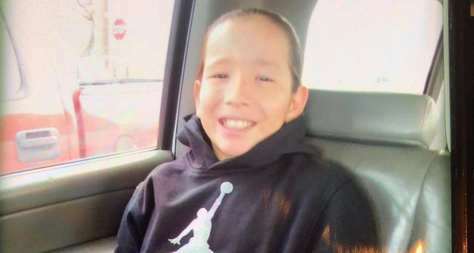 Missing 12-year-old boy was last seen in Billings Heights neighborhood