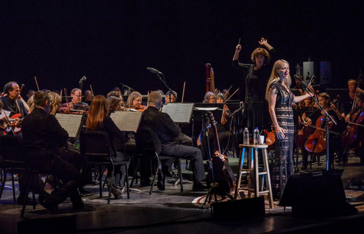 Jewel with the Billings Symphony