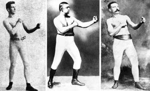 PUT UP YOUR DUKES: Bare-knuckle boxing from a bygone era looks for a comeback in Wyoming