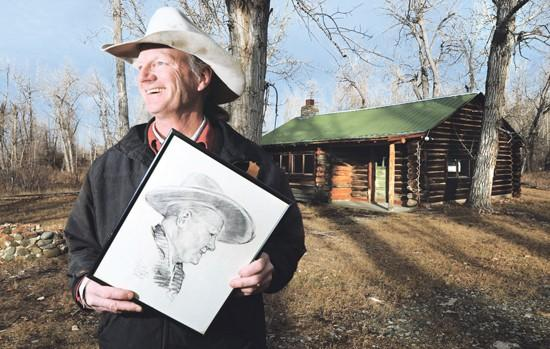 Melville family to mark a century of ranching
