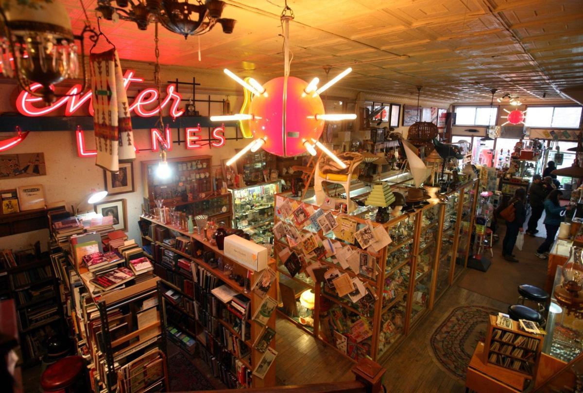 antique stores billings mt Best places in Billings to find old stuff | Local  antique stores billings mt
