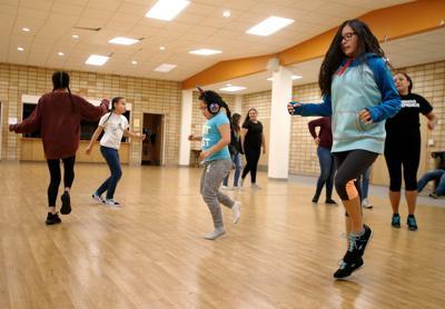 Billings Intertribal Dance Group