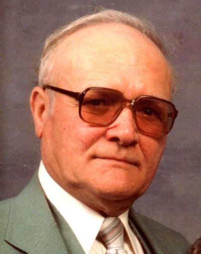 George Brilz